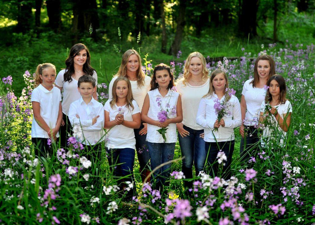 Senior Contestants: Hunter, Emily, Quinn Chelsea Junior Contestants: Macy, Cayden, Rachel, Sam, Emily Victoria