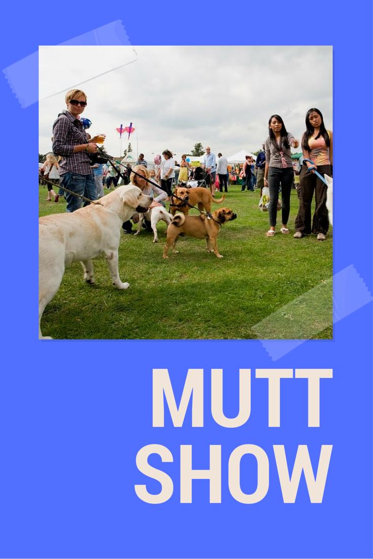 Mutt Show